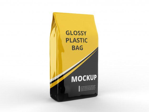 Download Plastic Bag Mockup Bag Mockup Free Printable Business Cards Plastic Bag Design