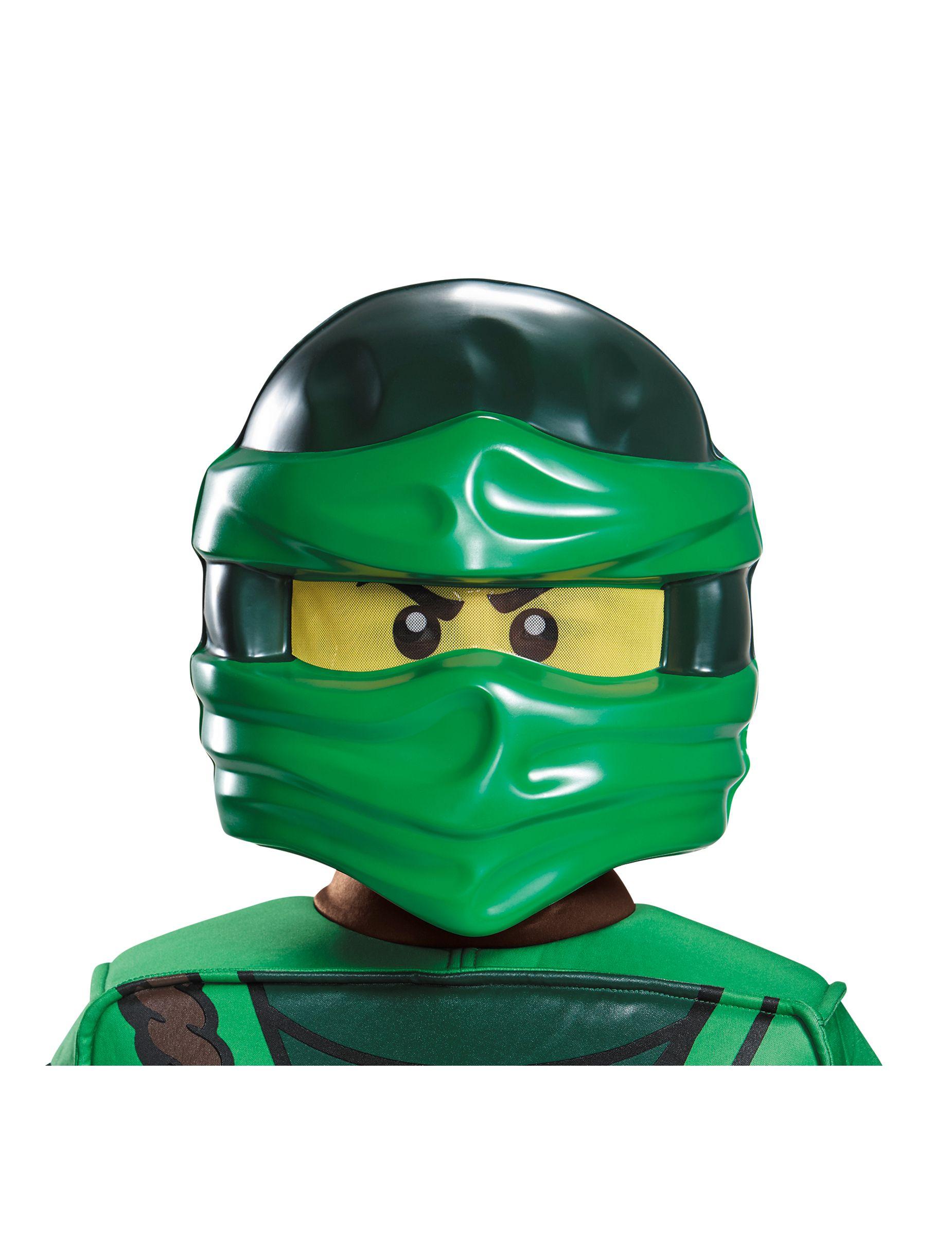 Brand New Ninjago Lloyd Movie Child Mask