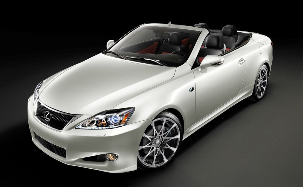 2015 Lexus IS 350c Convertible Review And Price  Http://2016carsreview.net
