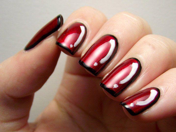 Pin de Gimee98 en Nail Art   Pinterest