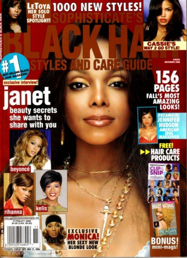 Black Women Hairstyle Magazines Black Hair Magazine Hair Magazine Hair Care