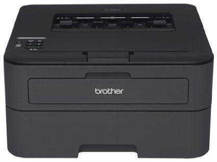 Brother Hl L2340dw Compact Laser Printer Monochrome Wireless Duplex Printing Amazon Dash Replenishment E With Images Wireless Printer Laser Printer Wireless Networking