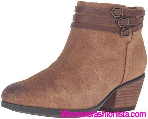 Clarks Women's Gelata Siena Boot Review - http://womensfashionista.com/clarks-womens-gelata-siena-boot-review/ #Boot, #Clarks, #Gelata, #Review, #Siena, #Womens, #WOMENSANKLEBOOTS