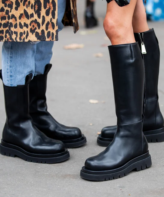 Best Lug Sole Chunky Boots To Buy For