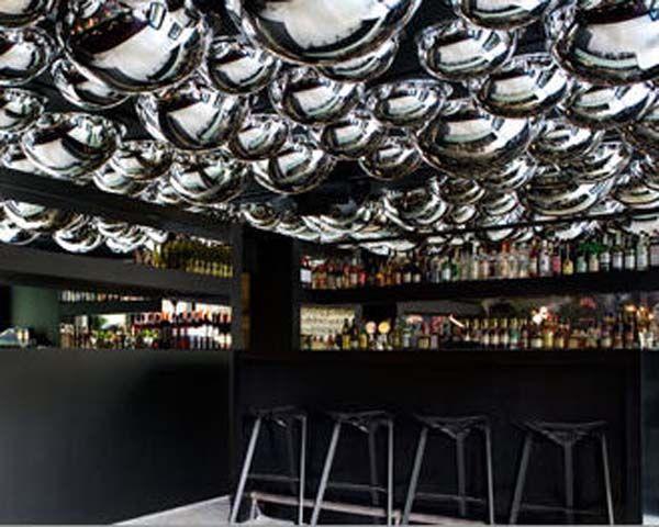 bubble bar ceiling design c e i l i n g s Pinterest Ceiling - designer kantine spiegel magazin