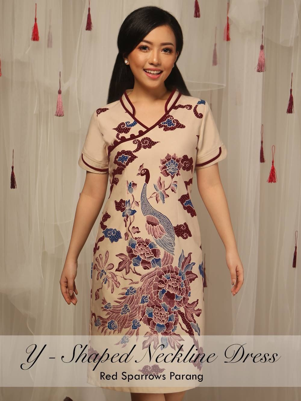Beli Baju Batik Modern