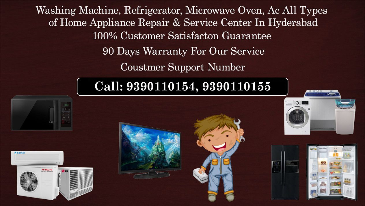 Whirpool Service And Repair Needs In A Timely And Cost