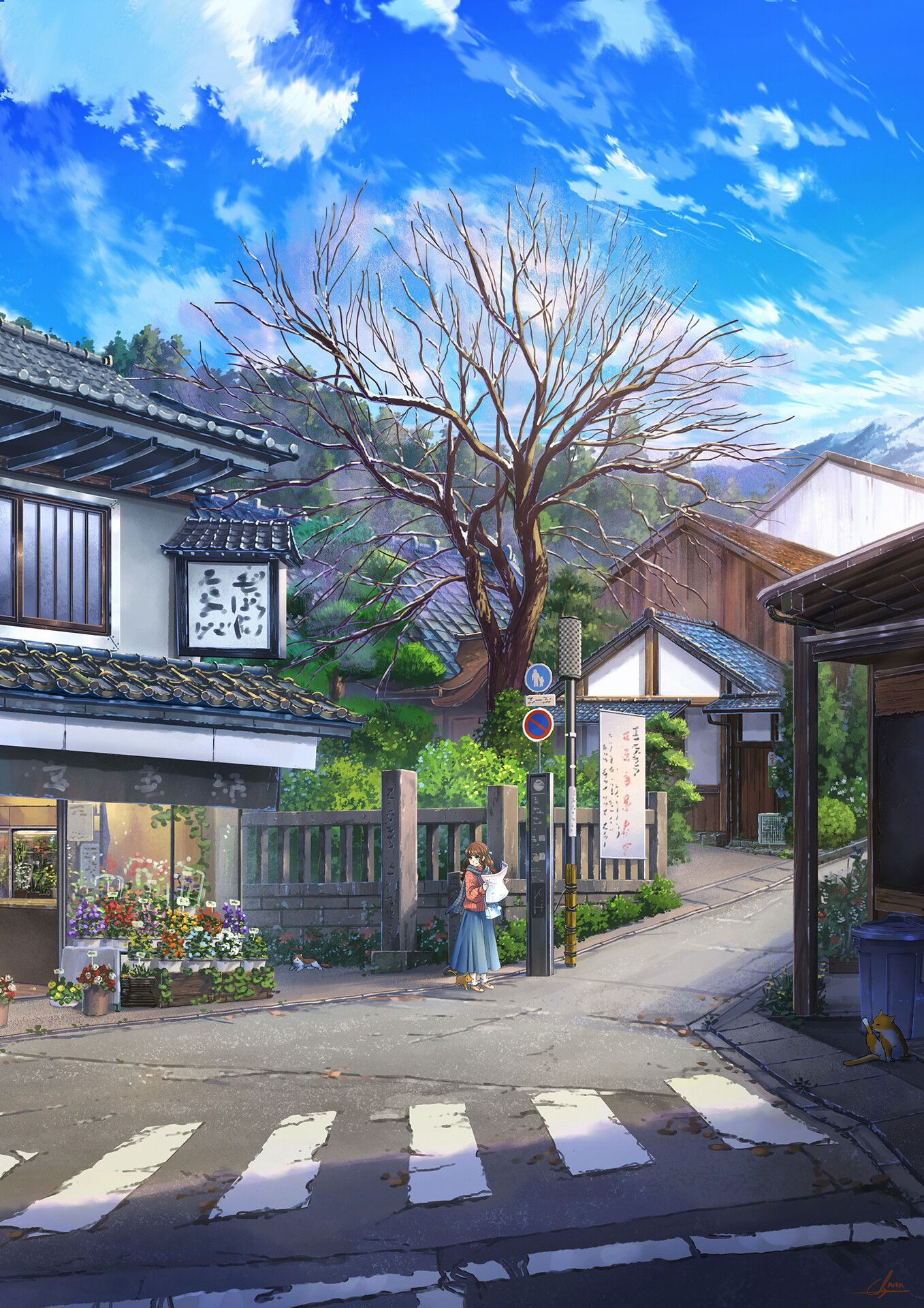 Kyoto Travel Guide , JP NIK