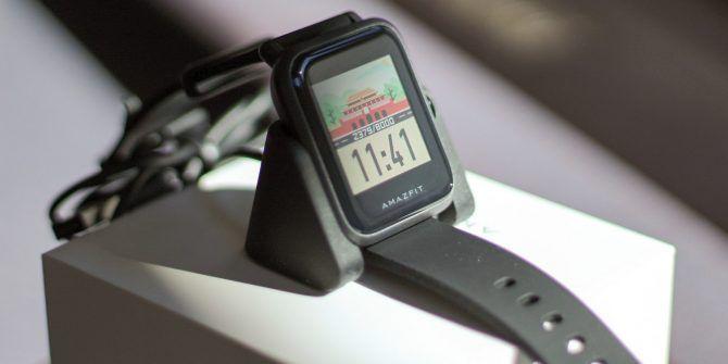 Xiaomi Huami Amazfit Bip Review: Der beste Fitness-Tracker, den Sie für $ 100 kaufen können  #amazfi...