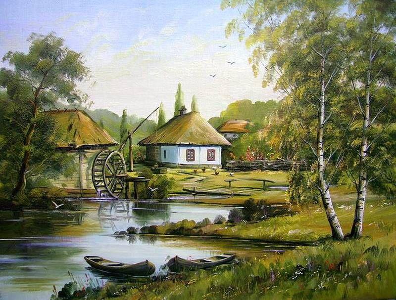 Ярослав Чижевский
