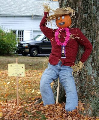 Scarecrow Man Fall Favorites Pinterest Scarecrows and - halloween scarecrow ideas