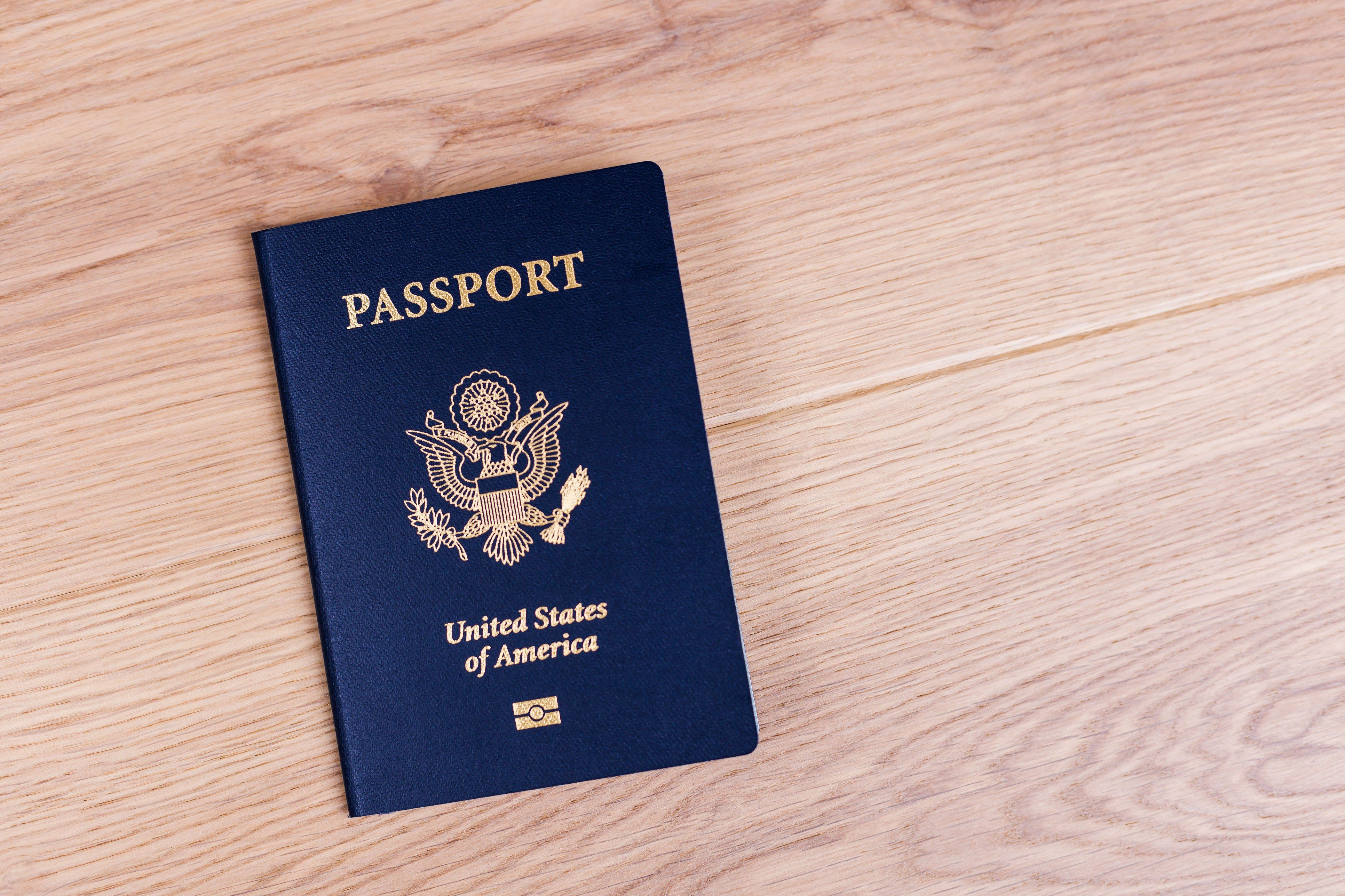 How Long Does It Take To Get A Passport Expedited