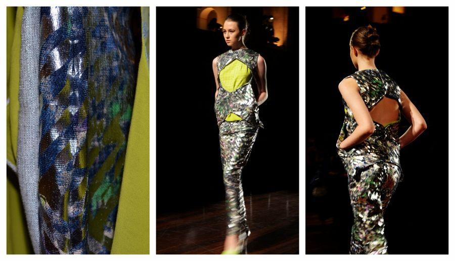Illume Central Tafe S Fashion Textile Graduate Parade 2012 Textiles Fashion Technology Fashion Textile Design Courses
