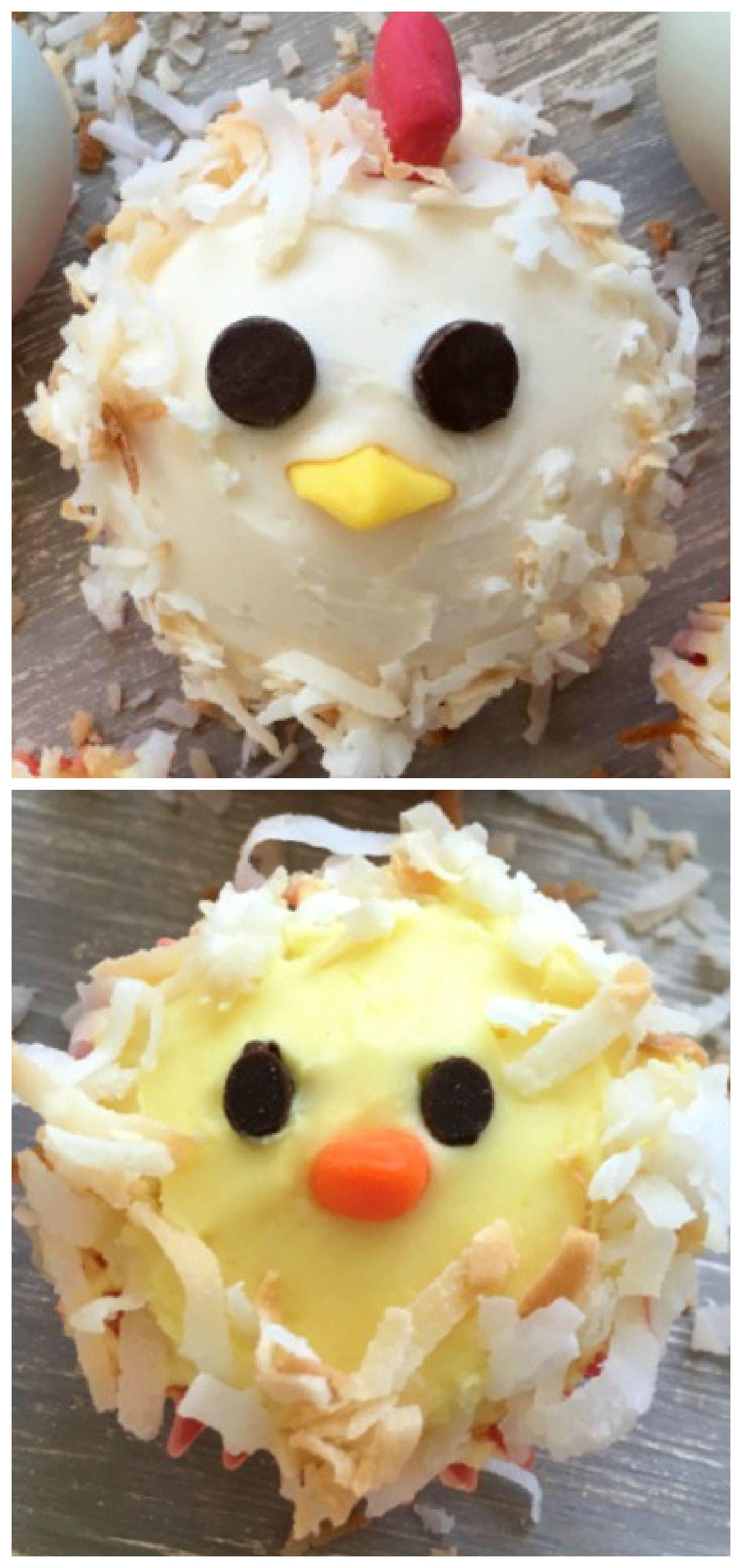 Pleasant Chicken Cupcakes Recipe Cute Birthday Cakes Chicken Cupcakes Funny Birthday Cards Online Inifodamsfinfo