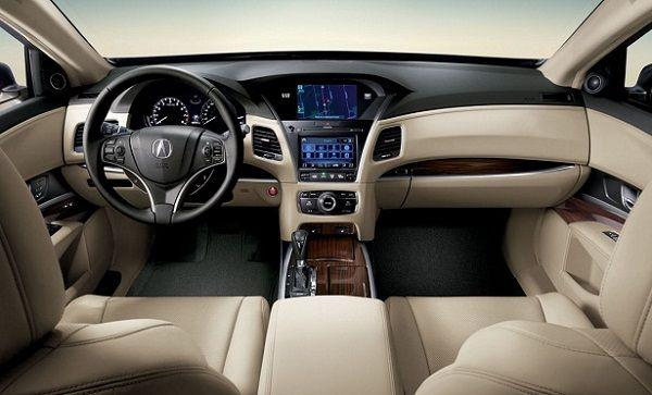 2016 Acura Rdx Acura Ilx Acura Rdx Acura