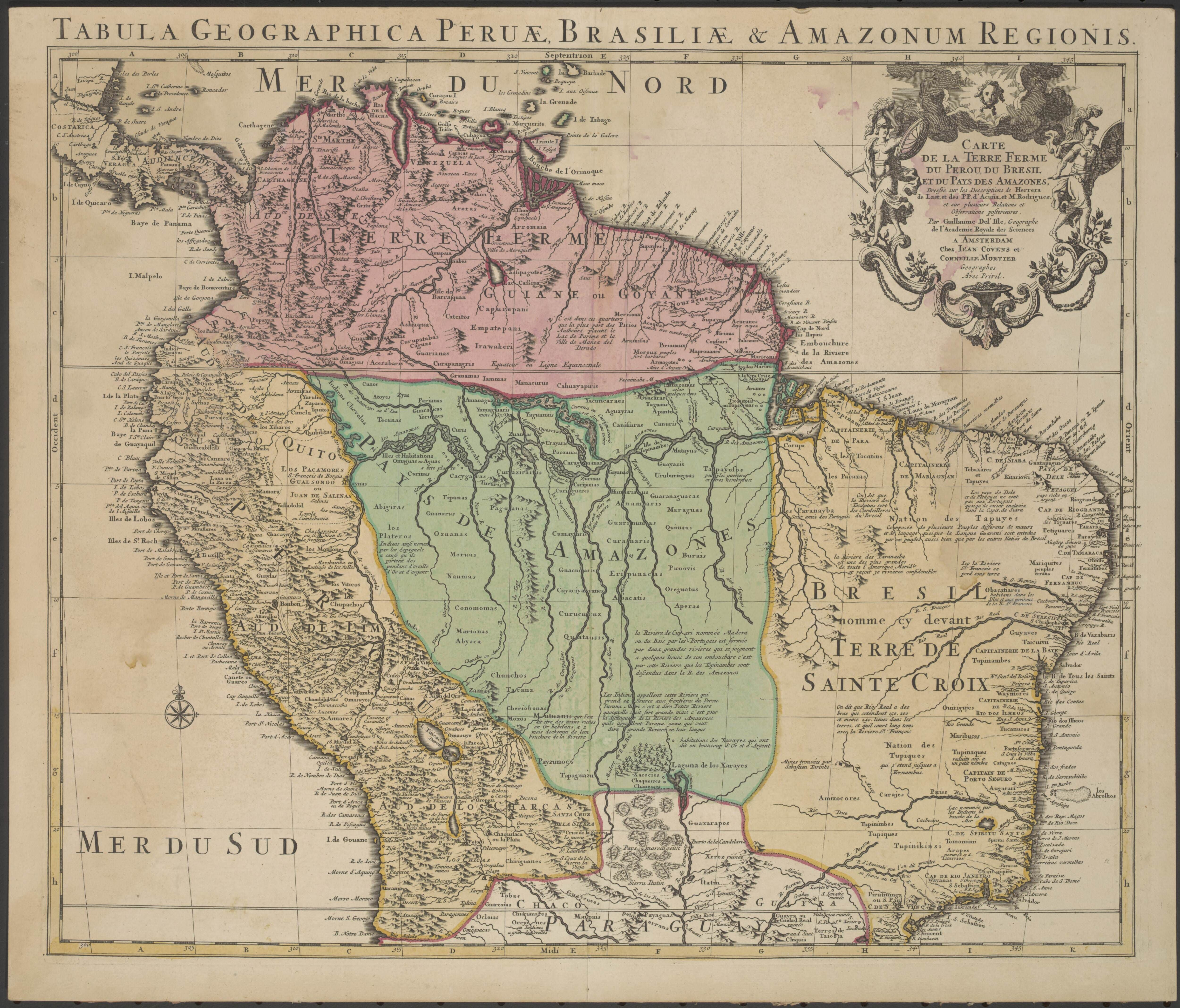1730 map of northern South America | History | Map, South ... Image Of Northern South America Map on major rivers in south america, map of northern ca wine country, map of northern east coast usa, map of north america natural resources, topography of northern south america, northern part of south america, map of north america without labels, map of latin america, map of northern lebanon, map of the northern america, political map of america, map of northern fiji, map of northern adriatic, map of northern ukraine, map of eastern north america, map of northern jordan, map of central america, map of northern south carolina, map of northern european rivers, map of northern wisconsin,