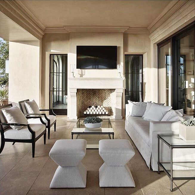 Pin by Nancy Warren on porches | Outdoor living room ... on Warrens Outdoor Living id=64315