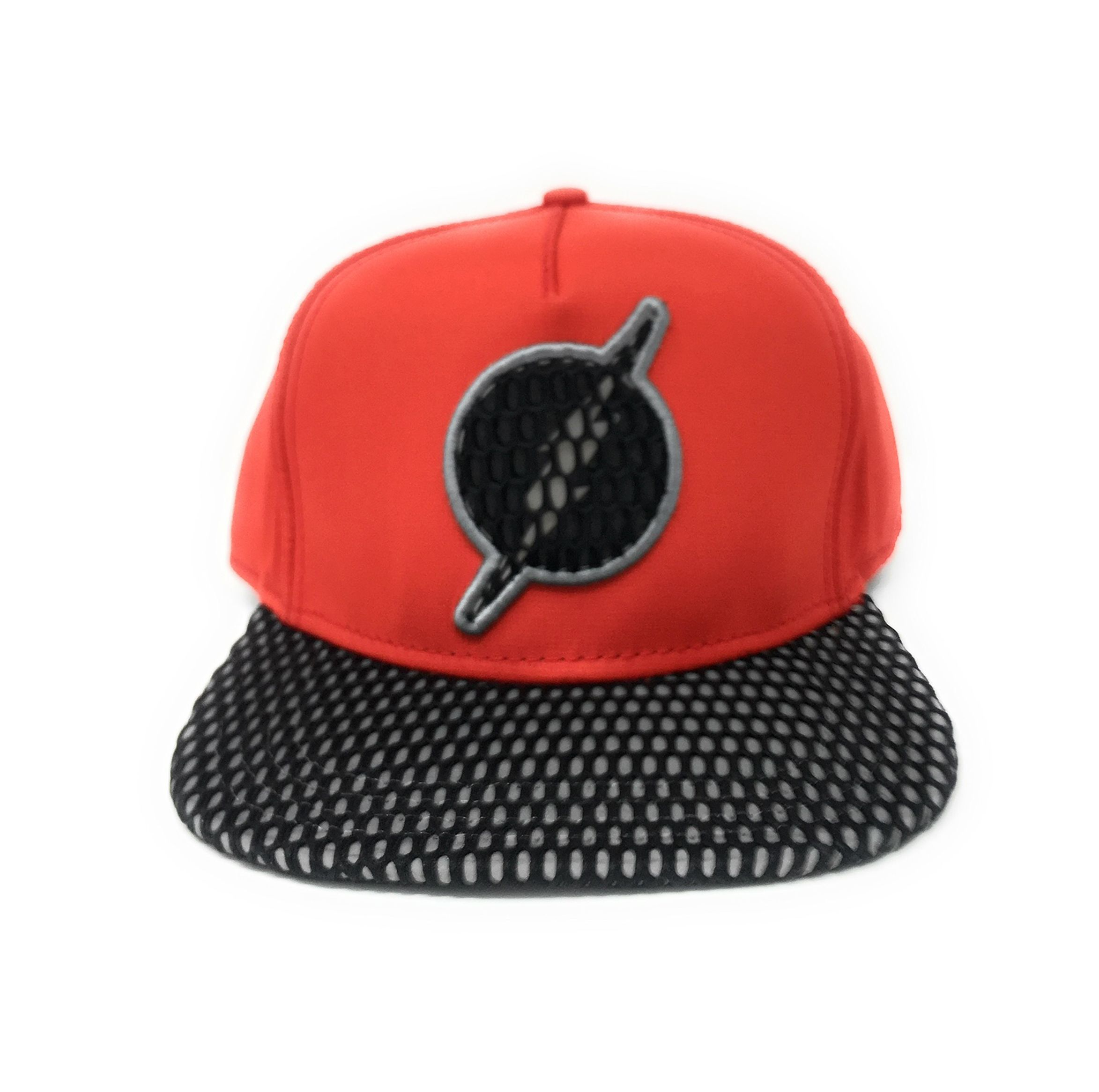huge discount 2d5b8 1cba1 Get fresh in this Bioworld Licensed The Flash - DC Comics - Reflective Brim  Laser Cut