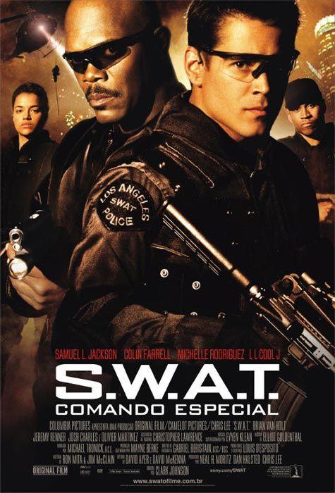 Assistir Swat Comando Especial Online Dublado Filme Online