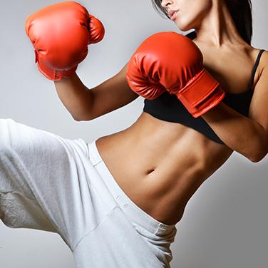 Next Phase | Bethesda Cardio Kickboxing