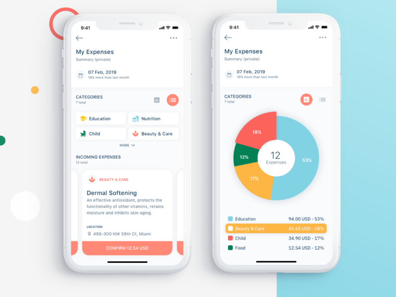 Expense Tracker App Ewallet, Finance, Payment Apps
