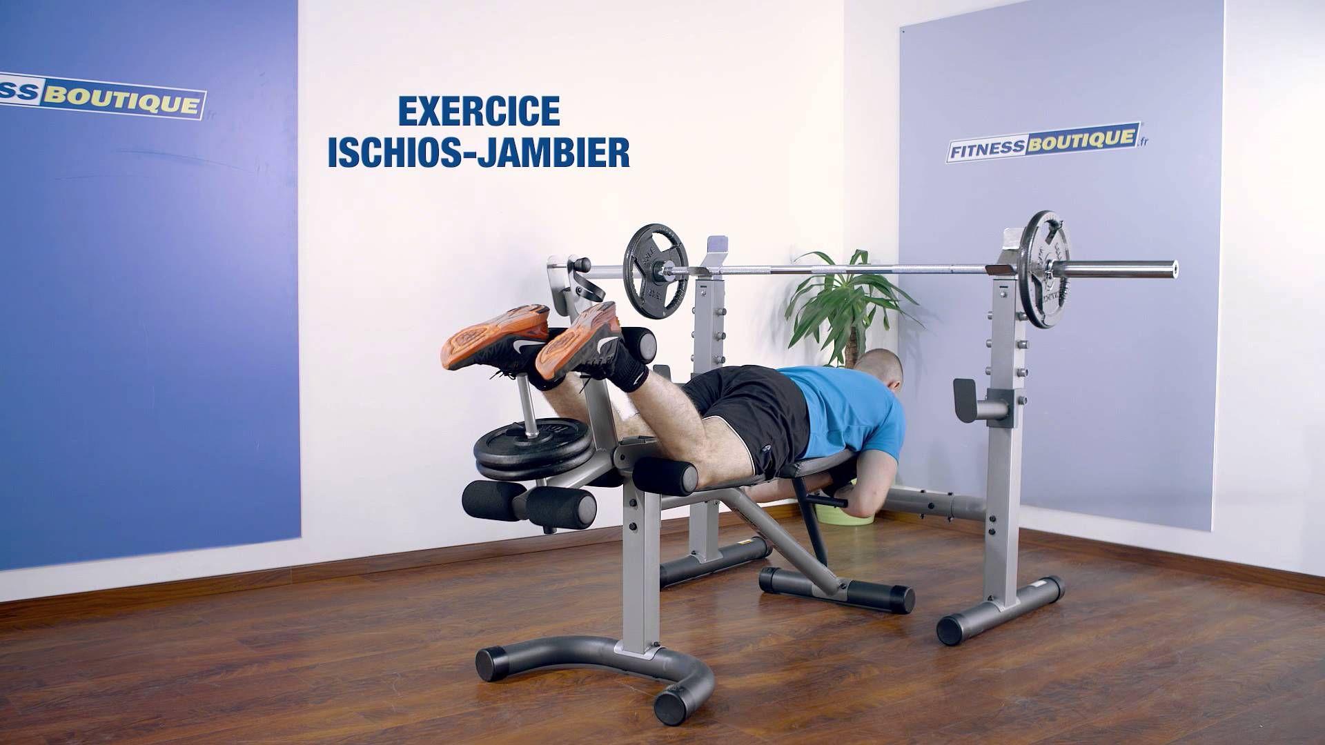 Banc De Musculation Weider Pro 290cw Saad S Board Homework