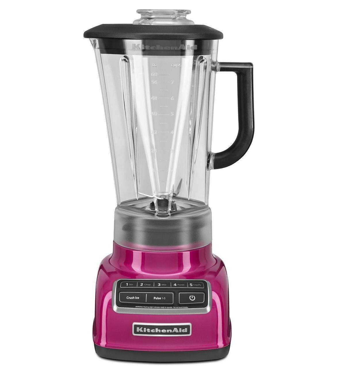 KitchenAid® 5-Speed Diamond Blender (KSB1575ER Empire Red) | | Would ...