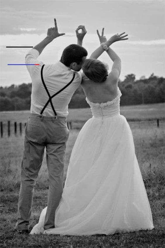 Lustige Hochzeitsfotos Ideen 25 Hochzeitsbilder Galerie Zur Hochzeit Creative Wedding Pictures Outdoor Wedding Photography Romantic Wedding Photos