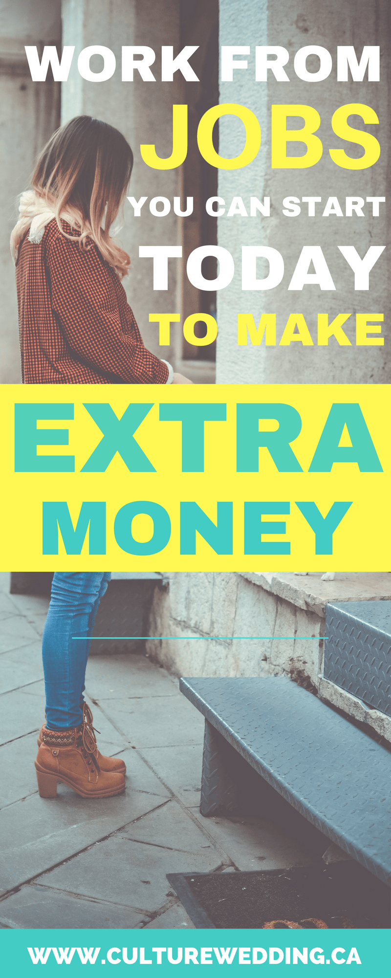 working from home business ideas you can start to earn extra money