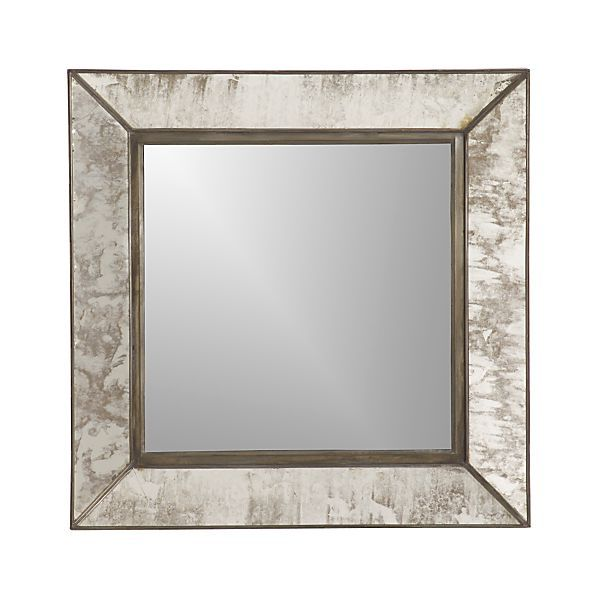 Dubois Small Square Wall Mirror Wall Mirrors Set Mirror Gallery Wall Mirror Wall Collage