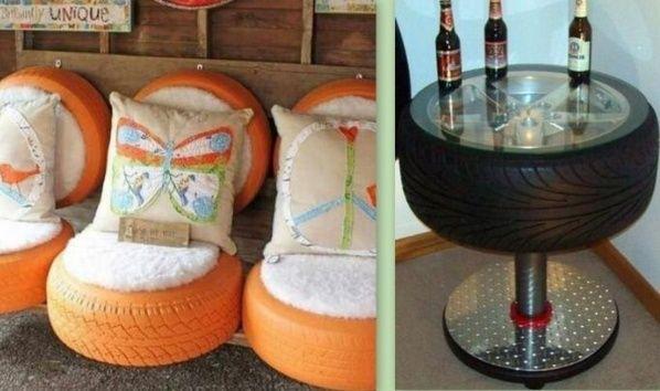 quoi faire avec de vieux pneus trucs et astuces pinterest vieux pneus pneu et quoi faire. Black Bedroom Furniture Sets. Home Design Ideas