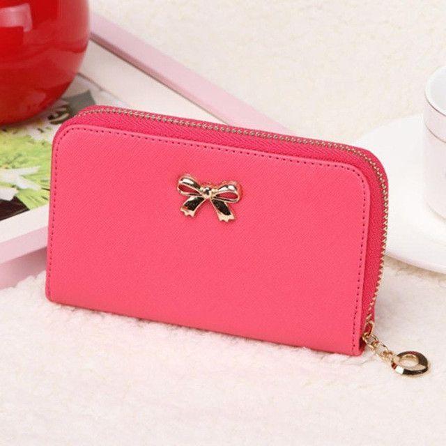 ccafed236a96 Xiniu womens wallets and purses women s leather zipper wallets female short  clutch carteira feminina portefeuille femme  0517SB