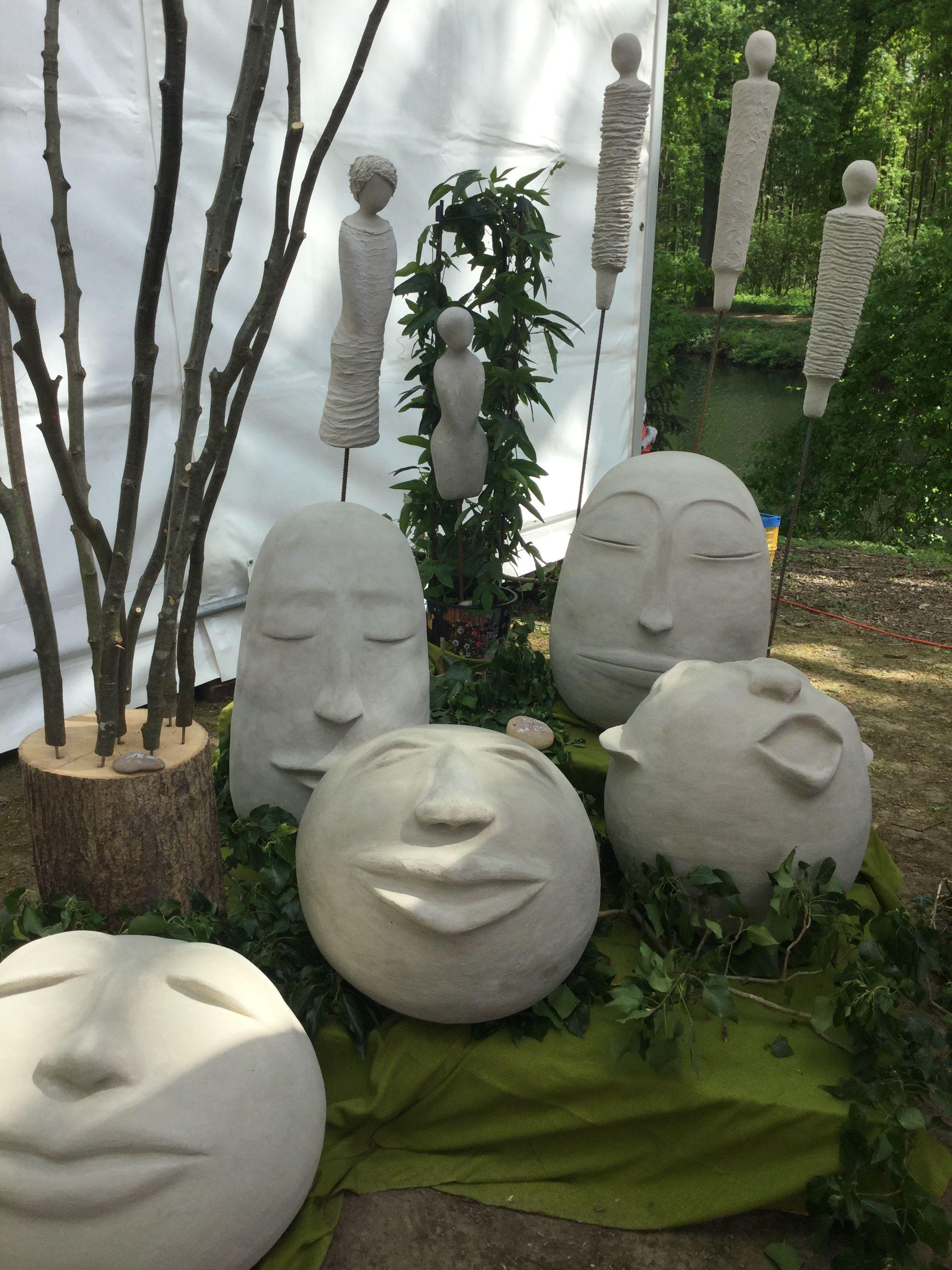 Pin Von Carmen Schlieker Auf Betonskulpturen Beton Kreativ Gestalten Skulptur Skulpturen Skulpturen Garten Kunst Skulpturen