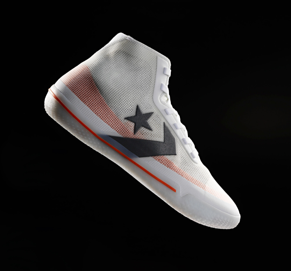 Converse All Star Pro BB Basketball Shoes |