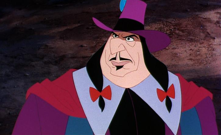 Pocahontas Governor Ratcliffe