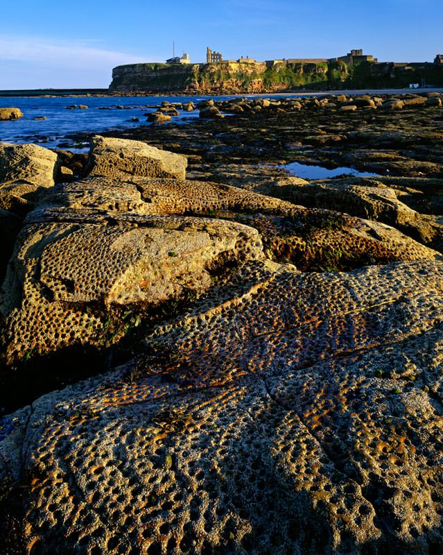 Tynemouth Priory, Northumberland, England | Joe Cornish Gallery. Great photographer with gallery (and tearoom!) in Northallerton.