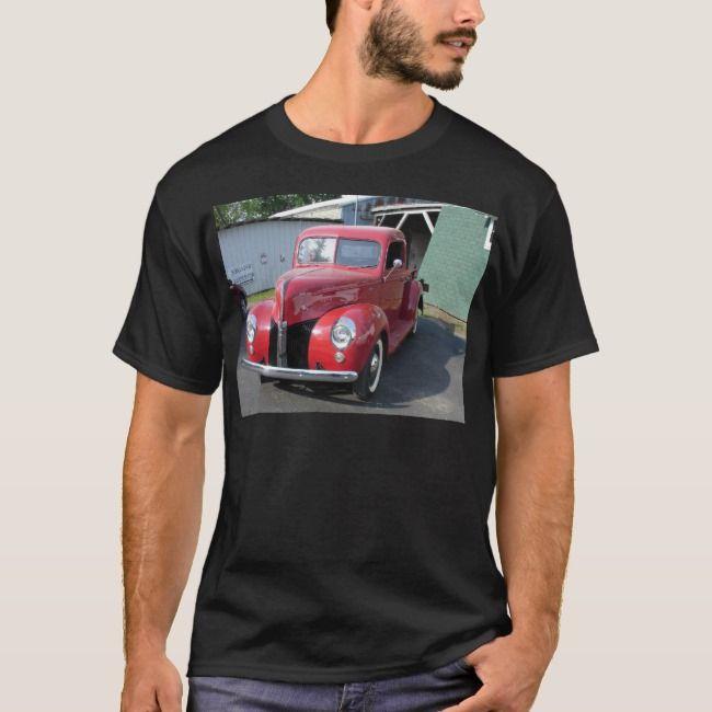 Classic Cars T-Shirt   Zazzle.com