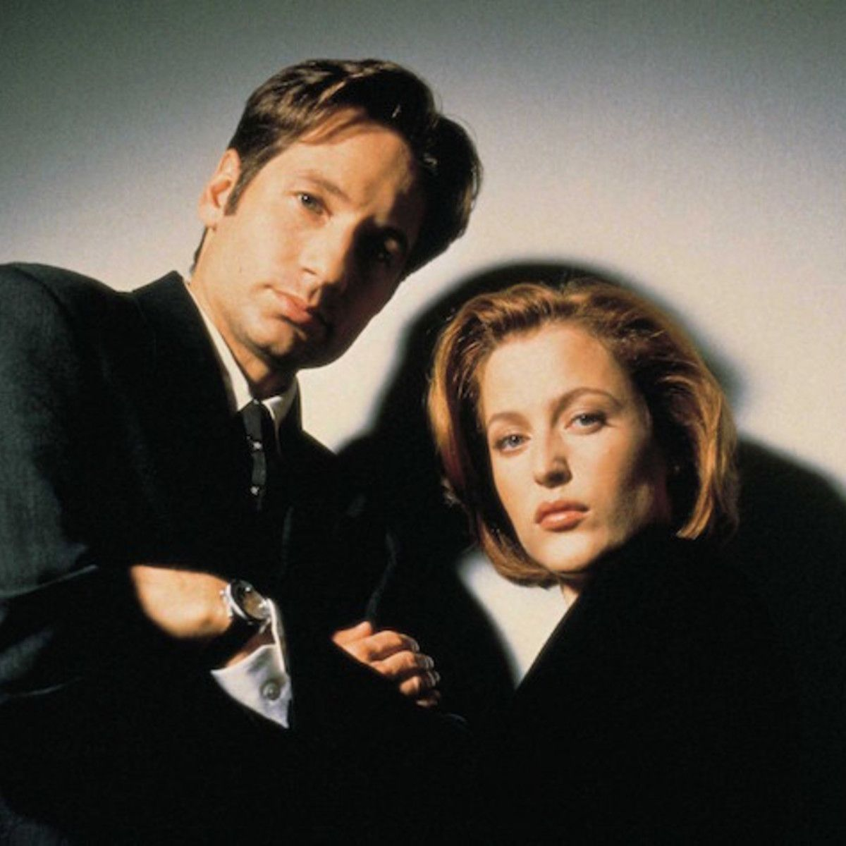 scully and mulder son