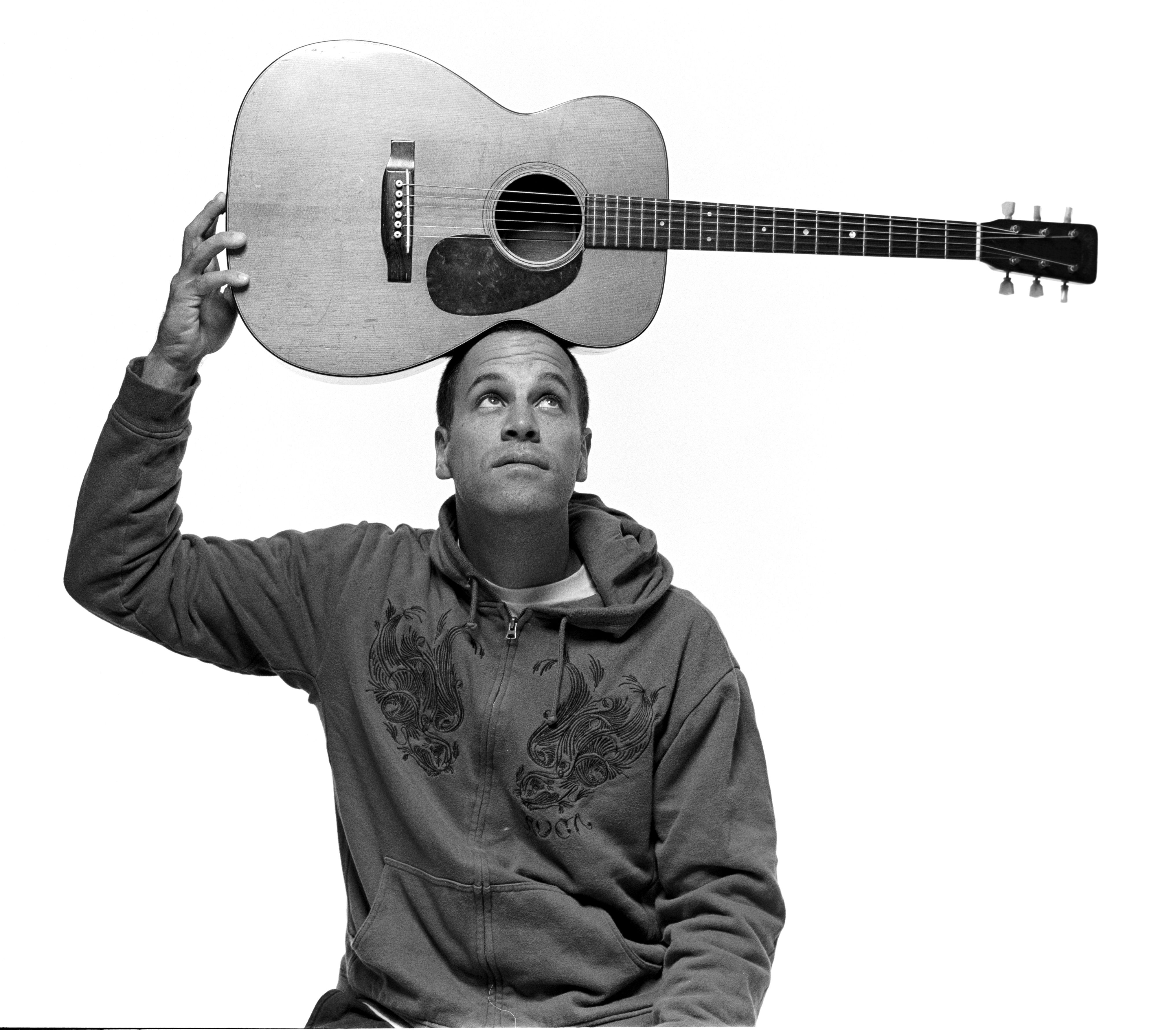 Jack Johnson Black And White