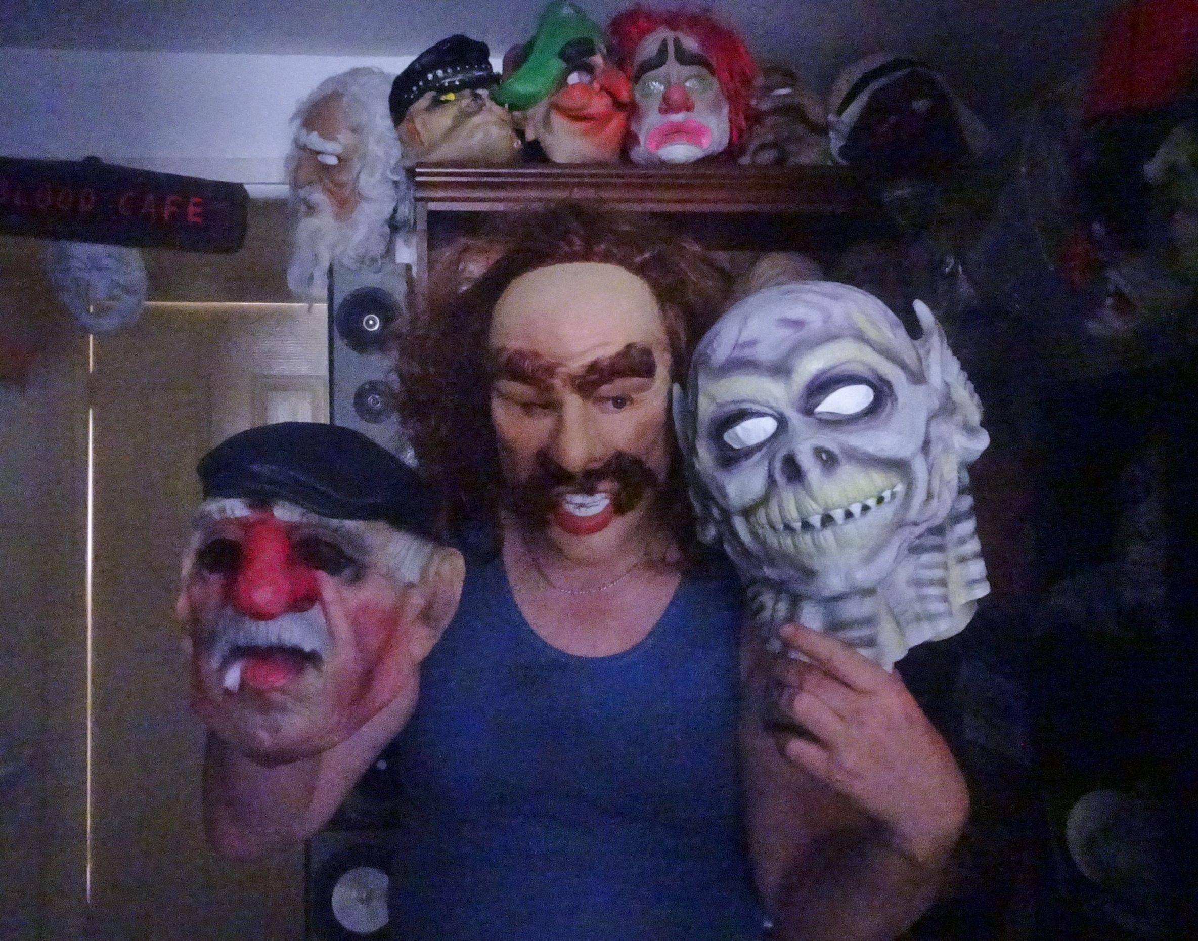 Cesar Vinyl Mask collection | vinyl cesar mask | Pinterest | Masking