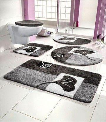 Badkamer Mat Set – Huishoudelijke Apparaten Gallery