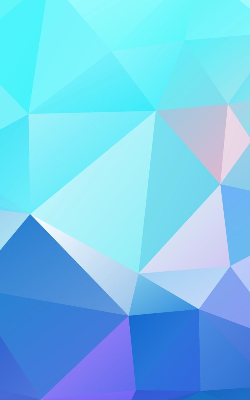 Low Poly Geometry Triangles Abstract 800x1280 Wallpaper Abstract Wallpaper Free Hd Wallpapers