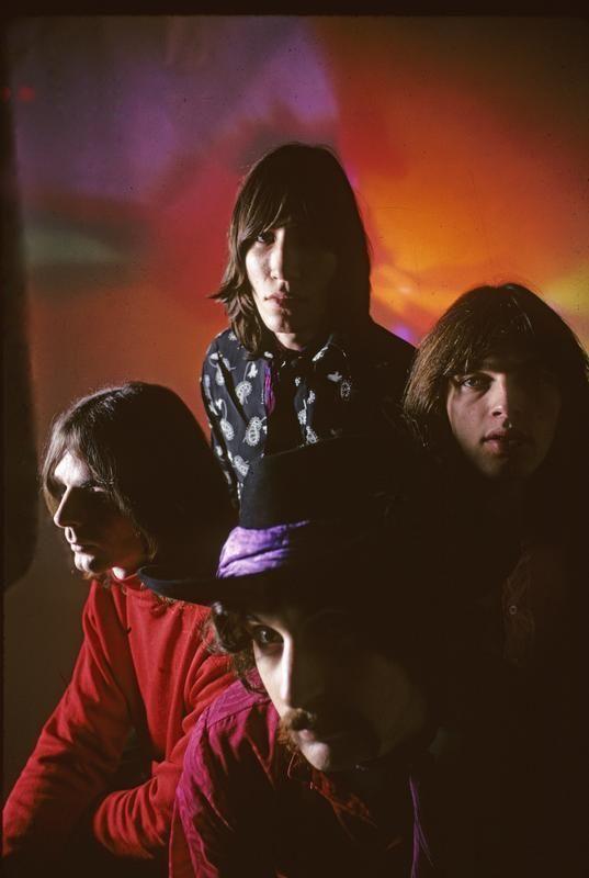 early floyd – Pink Floyd