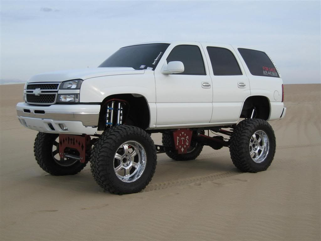 Lifted Tahoe Lifted Tahoe Lifted Trucks Jeep Truck