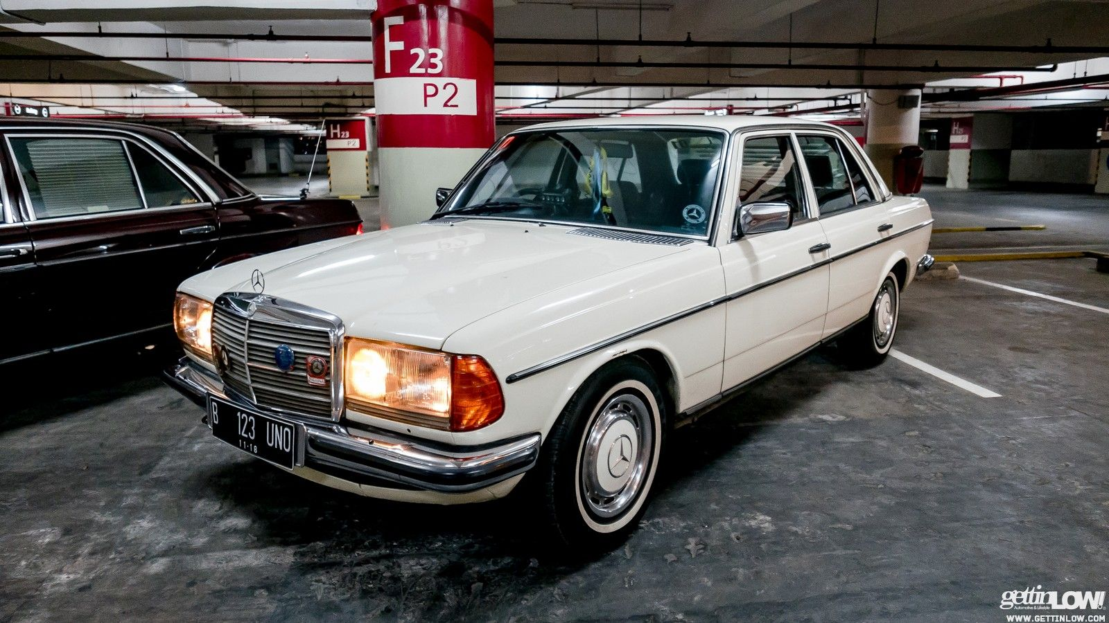 Mercedes Benz W123 Mercedes Benz Cars Mercedes W123 Mercedes