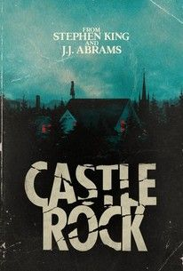 Castle Rock: Season 1 - Rotten Tomatoes | Media~Books,Music