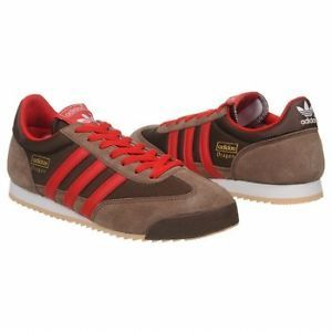 red dragon adidas