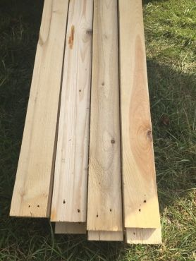 Pallet Planks For Sale Ideal For Furniture And Fencing Decking Ex
