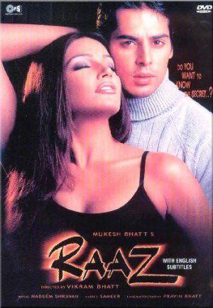 Raaz 2002 Film Hindi Movies Online Latest Movie Songs Hindi Movies