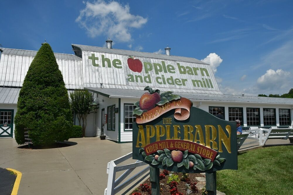Your Ultimate Guide to The Apple Barn Village in ...